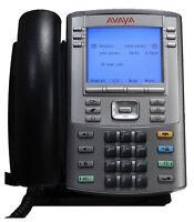 Systemtelefon Avaya (baugleich Nortel) IP Phone 1120E - VoIP-Telefon - SIP - 4