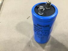 Philips 2222 115 13152 Capacitor 250V 12A #021E2
