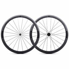 NEW Reynolds Assault SLG 700C Road Wheelsets Clincher Rim Carbon for Shimano 11S