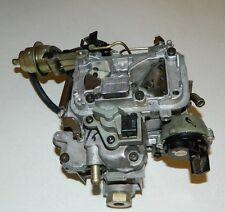 NOS 82 83 Jeep CJ CJ5 CJ7 Scrambler 2.5 Varajet II E2SE California emissions