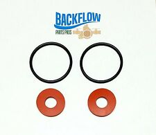 """Rubber Kit For Both Check Valves Febco Backflow 825Y 3/4""""-1 1/4"""" Part 905042S"""