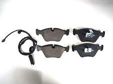 BMW(E83) X3 3,0d 04- Bremsbelagsatz vorn System ATE inkl. Warnkontakt