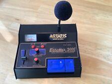 ASTATIC ECHOMAX 2000 BASE STATION MICROPHONE W/ DIGITAL ECHO