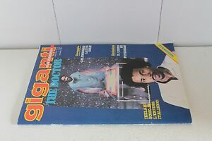 rivista GIGANTI DEL BASKET 1982 numero 12 CON INSERTO
