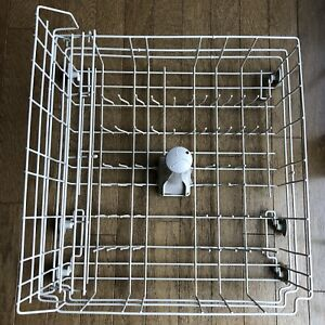 Maytag Dishwasher Lower Rack with Roller Wheels Model MDB5100AWW