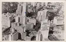 * BRAZIL - Belo Horizonte Minas - Photopostcard (Cynar's Building)