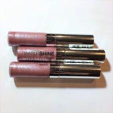 maybelline Watershine gloss 511 berry mauve lipgloss labbra water shine nuovo