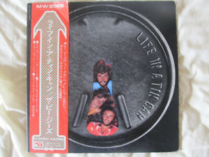 Bee Gees - Life In A Tin Can / VG / LP, Album, Gat