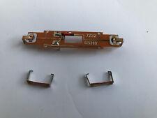 Fleischmann Spur N Platine Leiterplatte BR 218 7238 7233 7239 inkl Kontaktbügel