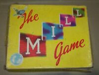 Vintage Mill Game MUHLE BY WM SCHAFER