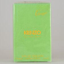30 ml Kenzo Ca Sent Beau 1. Serie Damenduft Damen Eau de Toilette Spray