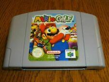 Mario Golf für Nintendo 64 N64