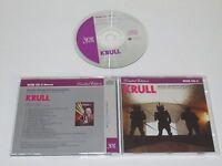 James Horner / Krull - OMP Soundtrack (Southern cross Scse CD-4) CD Album