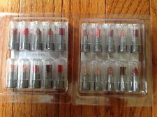 20 Avon Beyond Color Lipstick Samples