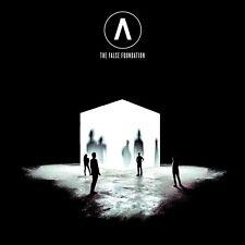 ARCHIVE - THE FALSE FOUNDATION   CD NEU