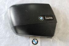 BMW R 1100 RT Koffer Deckel Schützer Abdeckung schwarz RE + li #R5550