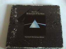 PINK FLOYD DARK SIDE OF THE MOON 20TH ANNIVERSARY BOX SET ED WITH CARDS BOOKLET
