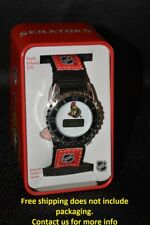 New Official NHL Ottawa Senators Kids watch FREE SHIPPING in North America!