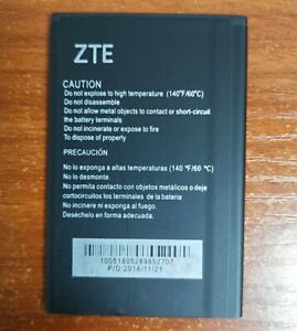 Original  Li3714T42P3h765039 1400mAh Battery For ZTE A3 T220 T221 Warranty