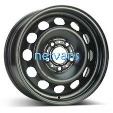 Cerchi in ferro 9153  6.5x16 et42 5x120 BMW SERIE 1 da 2004 a 2013