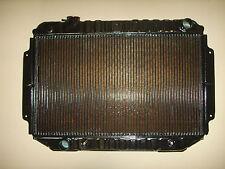 Radiator Holden HQ HJ HZ HX LH LX V8 Torana Kingswood H/duty 4 Row copper New