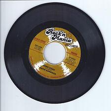 KEITH BARBOUR/MIKE DOUGLAS Echo Park M- 45 RPM REISSUE