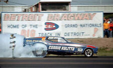 Drag Racing DVD '68-'71 Detroit Footage from Film Transfer Hot Rod Drag race