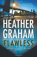 Flawless (New York Confidential) by Heather Graham