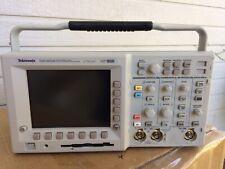 Cald Tektronix TDS 3052B Digital Phosphor Oscilloscope 500MHz 2CH, extras avail