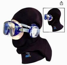 New listing Ist ProEar Pressure Equalization Mask Watertight Ear Cups & Neoprene Hoodie Sz M
