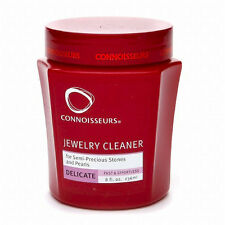Connoisseurs Jewelry Cleaner Delicate Semi Precious Stones Pearls Opal Costume