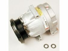 For 1997-2005 Buick Century A/C Compressor Delphi 94143JS 2000 2003 1999 2004