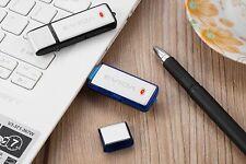 Secret mini bug Hidden Audio Tracker cctv USB Drive Room Listening Device spying