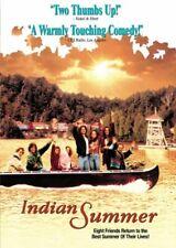 Indian Summer (DVD, 2011, Widescreen, Region 1)