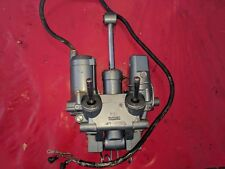 outboard trim \u0026 tilt for sale ebayyamaha outboard power trim unit 90 hp 1985 clean freshwater