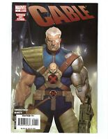 Cable #1 (Vol. 2, May 2008) Marvel Comics, fast shipping!