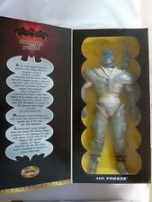 Batman & Robin  -  Mr Freeze Special Edition Collector - Neuf