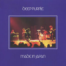 Deep Purple – Made In Japan Vinyl 9LP Box Set NEW & SEALED 180gm
