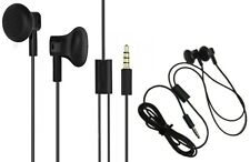 GENUINE NOKIA WH-109 IN-EAR HEADPHONES EARPHONES FOR LUMIA 1320 929 930 920 925