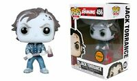 Funko pop the shining jack torrance tv figure figura coleccion movies pelicula