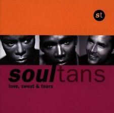The Soultans - Love Sweat And Tears
