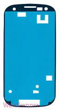 Chasis Adhesivo Funda Carcasa Adhesive Display Frame Samsung Galaxy S3