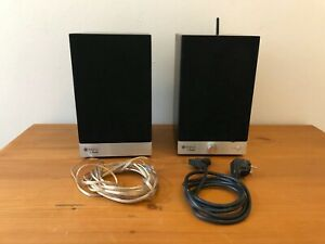Raumfeld Stereo M Speaker von Teufel schwarz - WLAN-Boxen