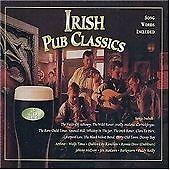 Irish Pub Classics - Various Artists Audio CD