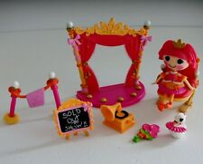 Lalaloopsy Tippy's Ballet Recital Playset with Mini Doll
