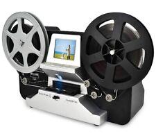 8 mm & Super 8 Reels Movie Digitizer