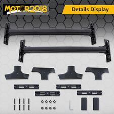 Roof Rack Rail Cross Bar Carrier for 2009-2017 Chevrolet Traverse GM