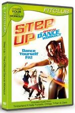 Step Up: The Official Dance Workout [DVD]