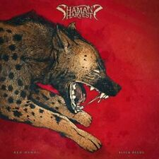Shaman's Harvest - Red Hands Black Deeds - New CD Album