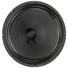 """Eminence The Governor 12"""" Guitar Speaker Red Coat 8ohm 75W RMS 102dB Replacemnt"""